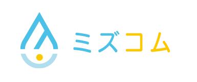 ミズコムのロゴ