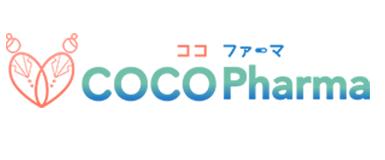 ココファーマのロゴ