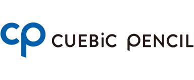 キュービックペンシルのロゴ