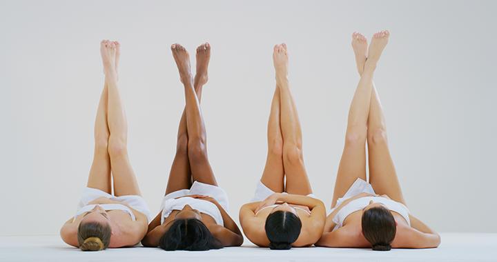 医療脱毛に注目する女性