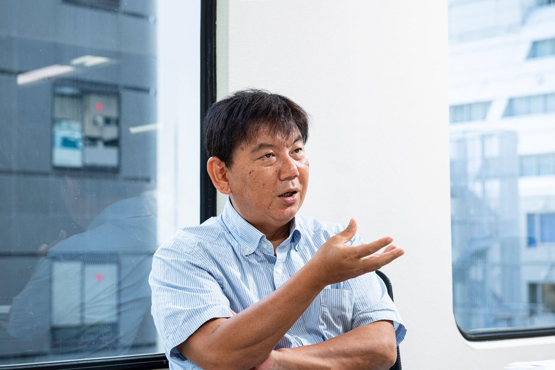 黒田氏の語る7つのポイント
