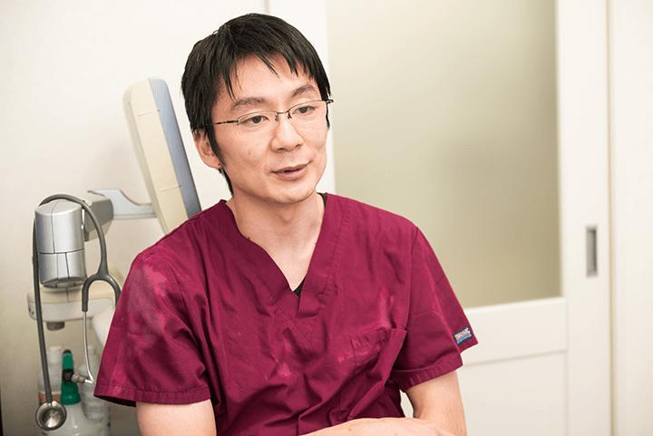 太田院長インタビュー01