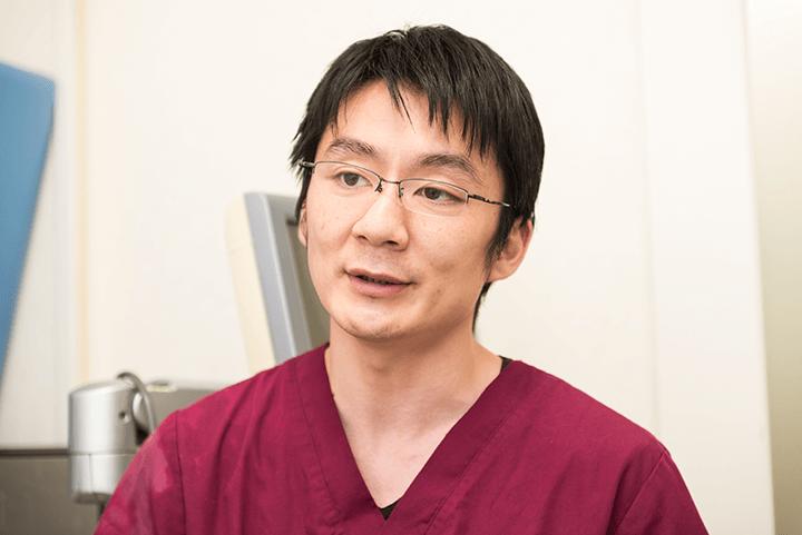 太田院長インタビュー02