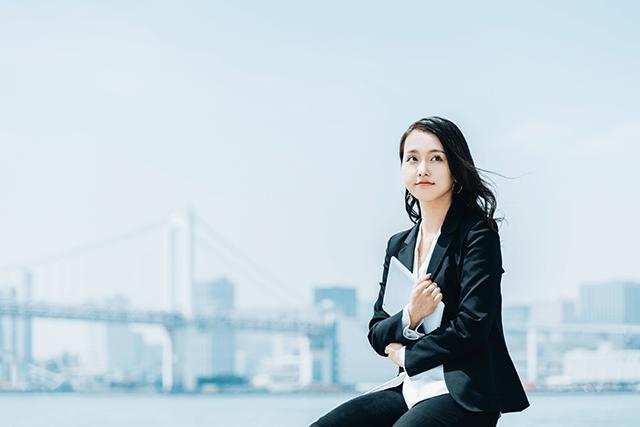 女性転職の疑問