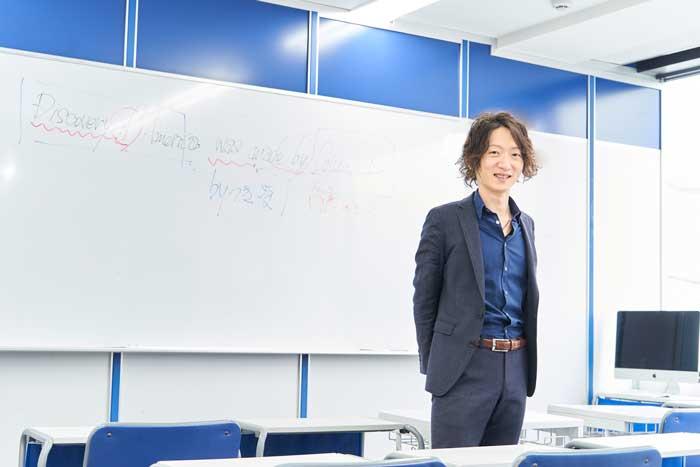 井上さん取材写真1
