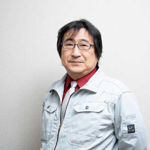 藤山哲人さん
